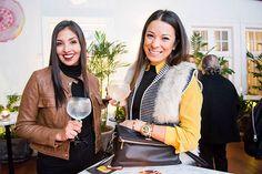 #Evervess presentó en #Perú su nueva Agua Tónica Premium, #Evervess #Tónica, con un evento privado en el Hotel B