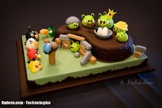 torte compleanno - Cerca con Google