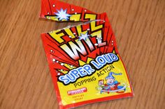What makes Popping Candy pop?