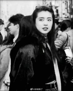Loretta Lee, Brigitte Lin, Hong Kong Movie, Chun Li, Now And Then Movie, Japan Fashion, Japanese Style, Summer Girls, Pretty Woman