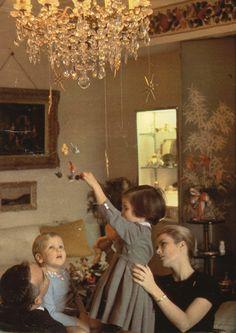 Christmas 1959.