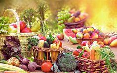Οι τροφές της άνοιξης και πώς να τις απολαύσετε
