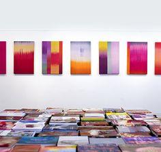 Gallery Installations
