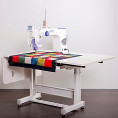 Brand New King Quilter Special Edition Long Arm Quilting