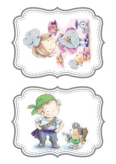 printable - kids immage