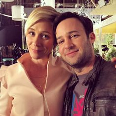 Danny Strong & Liza Weil Reunited in Stars Hollow – Gilmore News – Gilmore Girls Community Gilmore Girls Cast, Gilmore Girls Netflix, Gilmore Girls Quotes, Rory Gilmore, David Sutcliffe, Liza Weil, Babette Ate Oatmeal, Sutton Foster, Glimore Girls