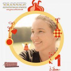 Shesmile Blogger Adventskalender, kostenlose Nähanleitung, nur heute, Nikolaus Säckchen, Schnittmuster, Tutorial, diy, nähen