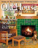 Old House Journal (1-year) | $16.95