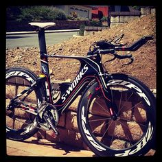 /by jordanrapp #tri #bicycle #Specialized #ZIPP