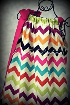 Hey, diesen tollen Etsy-Artikel fand ich bei https://www.etsy.com/de/listing/161275255/girls-pillowcase-dress-multi-colored