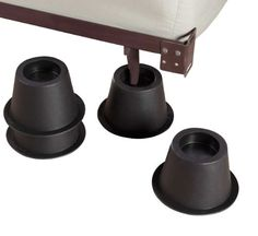 Bed Risers, Set of 4 * You can get additional details at the image link. Bed Risers, Bed Legs, Master Room, Bedroom Accessories, Jewellery Display, Best Sellers, Sweet Home, Art Photographers, Image Link