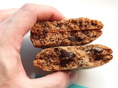 The Food Lab: The Science of the Best Chocolate Chip Cookies....in depth for real!
