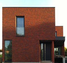 Nieuwbouw Kruibeke DL | Ring Partners Architecten