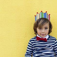 Children tyrants: The Emperor's Syndrome ~ Psychology Spot