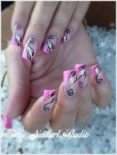 40 - Nail Art Gallery