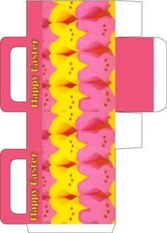Image detail for -More Peep Candy Design Projects |