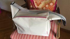 Diaper Bag, Pink, Backpacks, Bags, Fashion, Gym Bag, Handbags, Moda, Fashion Styles