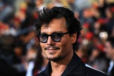 Johnny Depp at event of Pirates of the Caribbean: On Stranger Tides (2011)