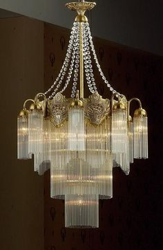 4 Desirable ideas: Country Lamp Shades Curtains old lamp shades projects.Shabby Chic Lamp Shades Diy hanging lamp shades home decor. Art Deco Chandelier, Antique Chandelier, Art Deco Lighting, Chandelier Shades, Antique Lamps, Chandeliers, Vintage Lighting, Chandelier Lighting, Rustic Lamp Shades