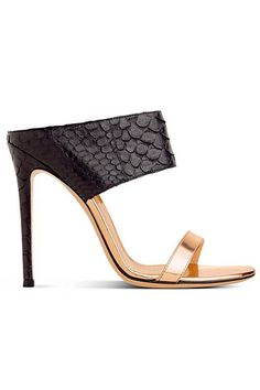 Shoes – 2014 Spring-Summer