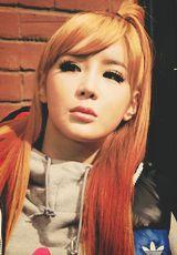 2NE1 Park Bom hair - Google Search