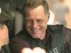 Voight flashes a rare smile.