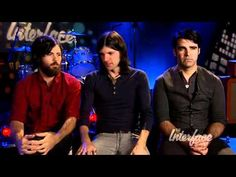 The Avett Brothers Interface Interview