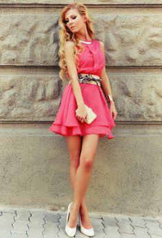 Maravillosos vestidos para ocasiones especiales   Moda y Tendencias