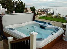 10 Hot Tub Style And Design Ideas Hot Tub Tub Spa Hot Tubs