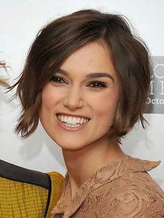 cool Haircuts Short Wavy Hair for 2014