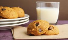 RawSpiceBar's Pumpkin Pie Spice best goes with Pumpkin Chocolate Chip Cookies. Start your spice journey with this very delicious recipe. Pumpkin Cookie Recipe, Pumpkin Cookies, Pumpkin Dessert, Pumpkin Pies, Pumpkin Recipes, Sweet Potato Cookies, Sweet Potato Dessert, Homemade Chocolate Chip Cookies, Pumpkin Chocolate Chips