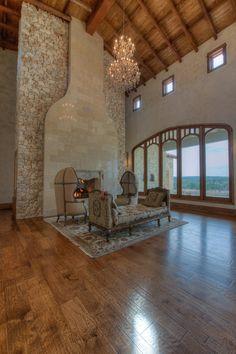Hamilton Pool residence, Austin, TX. Vanguard Studio.