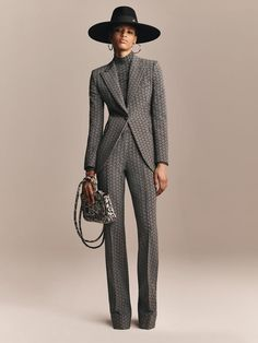 The 9 outfits our Fashion Editor is shopping from the Tommy Hilfiger x Zendaya autumn collection Suit Fashion, High Fashion, Fashion Outfits, Womens Fashion, Cool Outfits, Preppy Outfits, Girly Outfits, Beautiful Outfits, Zendaya