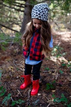 Kissing Toddler Kids Baby Girls Outfits0341