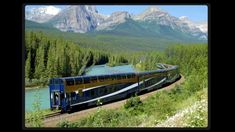 Cruising to Alaska? Add a Rocky Mountaineer Experience before or after. Truly a once in a lifetime opportunity!