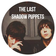 The Last Shadow Puppets cant wait for the album! Music Love, Music Is Life, My Music, The Bourne Identity, Two Door Cinema Club, Moonage Daydream, The Wombats, The Last Shadow Puppets, Vampire Weekend