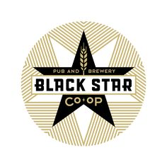 """Black Star Co-op is the world's first cooperatively-owned and worker self-managed brewpub. We are owned by a community of more than 3,000 individuals and organizations, and we're democratically managed by our Workers' Assembly."""