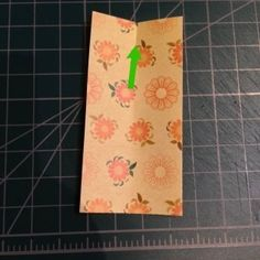 [종이접기] 복주머니 : 네이버 블로그 Origami, Origami Paper, Origami Art