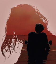 Fan Art of Harry's Sign of the Times. Love it! Follow rickysturn/harry-styles