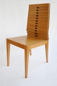 CdC Mobiliario de diseño . silla