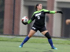 The NYIT women's soccer team got two big clean sheet wins this past week, while the men's soccer team dropped its only match of the week. College Soccer, Jessie, Sporty, Women, Style, Swag, Outfits, Woman