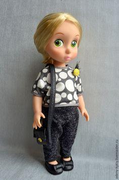 Купить Одежда для куклы Дисней/Disney. - кукла дисней, одежда для кукол, disney, дисней, куклы дисней