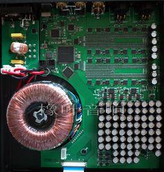 橡叶音响 丹娜弗瑞普斯 ARES 24/384 R2R 全平衡DSD解码器 DAC256-淘宝网