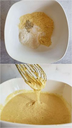 Sourdough Cornbread Recipe, Sourdough Recipes, Vegan Egg Replacement, Sweet Potato Soup, Homemade Soup, Vegan Options, Vegan Butter, How To Make Bread, Baking Pans