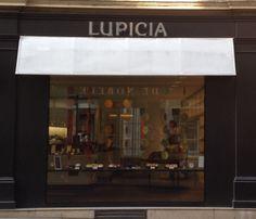 2014 Lupicia Window shop Paris 6 www.bullesconcept.com