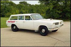 Pontiac Tempest Pontiac Lemans, Pontiac Cars, Dragon Wagon, Station Wagon Cars, Pontiac Tempest, Nhra Drag Racing, Vintage Race Car, Drag Cars, Muscle Cars