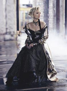 Publication: Vogue Australia July 2016 Model: Mia Wasikowska Photographer: Nicole Bentley Fashion Editor: Kate Darvill