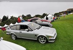 1986 Alfa Romeo GTV-6 Image
