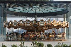 Jane's Carousel #goopgo