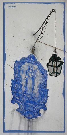 blue by sacipere light